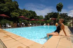 Hotel Evasion, Tribu de Sarramea Village, Sarramea, 98880, Sarraméa