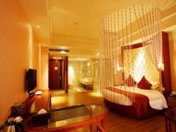Tianyi Dongfang Tailong Grand Hotel, Binhai North Road,  572600, Dongfang