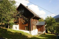 Ferienhaus-Ferienhütte Großsölk, Großsölk, 8961, Großsölk