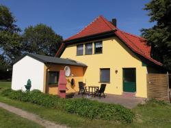 Haus Trebeltal, Am Teich 5, 18461, Gremersdorf