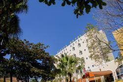 Piazza Hotel, Praça Dos 3 Poderes 8, 12327-170, Jacareí