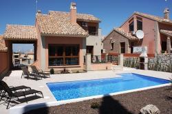 Cielo Golf La Finca, Los Montesinos , 03169, Algorfa