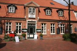 Hotel Altes Stadthaus, Albert-Post-Platz 21, 26655, Westerstede