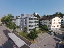 RELOC Serviced Apartments Uster, Gschwaderstrasse 36, 8610, Uster