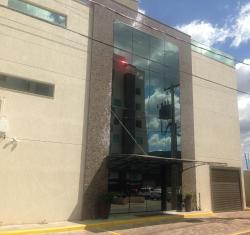Mirante Flat, Av. Maria Firmina da Silva , 239 - Siderurgia, 36420-000, Ouro Branco