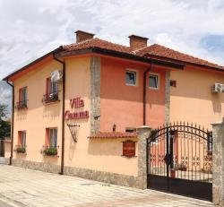 Villa Gamma, 3 Hristo Botev Str., 6155, Pavel Banya