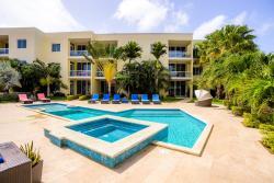 Sunset Residences, Caya Dr. J.E.M. Arends 1,, Palm-Eagle Beach