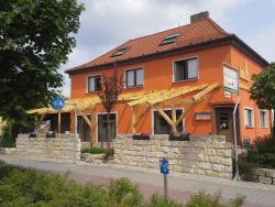 lukAs Restaurant Hotel Lounge Bar, Ruhlander Str. 49, 01987, Schwarzheide