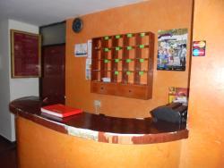 Hotel Embajador, Carrera 3 # 16 29, 730001, Ibagué