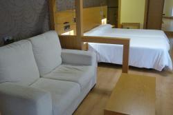 Hotel Nordés, Avenida da Mariña, 57, 27880, Burela de Cabo
