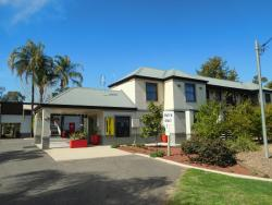 Narrabri Motel and Caravan Park, 52 Cooma Road, 2390, Narrabri