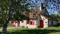 La Petite Fermette, Aglan, 58000, Challuy