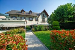 Hôtel Restaurant Du Parc, 64 Rue De La Neuve, 73110, La Rochette