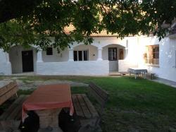 Ferienhof Hasendorf, Hasendorf 6, 7540, 居辛