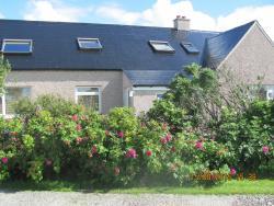 Apartment 18 Illeray, 18 Illeray,Clachan, Isle Of North Uist, Western Isles, HS6 5HD, Carinish