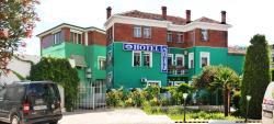 Hotel Kaduku, Rruga Studenti 84/1 - Sheshi Demokracia, 4001, Szkodra