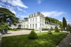 Chateau De Rochecotte, 43 Rue Dorothee De Dino, 37130, Saint-Patrice