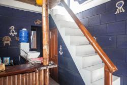 Hostel El Gran Azul Olon, Avenida Intiñan n/a, 241702, Olón