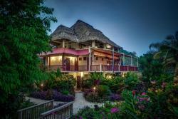 Sleeping Giant Rainforest Lodge, Mile 36 Hummingbird Highway, 00000, Good Living Camp