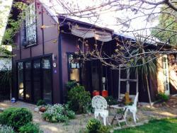 The Artist's Studio, 11a Craigend Street, 2780, Leura