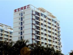 Wenchang Zijinge Hotel, Building 1 Lanxinge, No. 397 Wenqing Ave, 571339, Wenchang