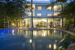 Outrigger Apartments Port Douglas, 16-18 Mudlo Street, 4877, Порт Дуглас