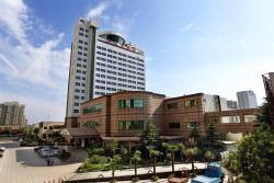 Yangzhou Chenmao Jingjiang Hotel, No. 168 Shuntian Road, 225200, Jiangdu