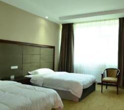 Jili Hotel, 22 Xinan Street, 157300, Suifenhe