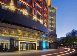Yueyang Hotel, No.1, West Zhanqian Road, 414000, Yueyang