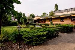 Hotel Slnecny Dvor, Pekarenska 4, 071 01, Michalovce