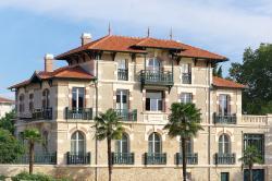 Villa Mirasol, 2 boulevard Ferdinand de Candau, 40000, Mont-de-Marsan