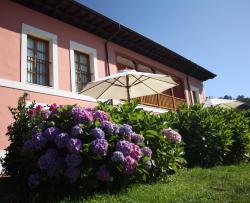 Hotel Puerta Del Oriente, Tresgrandas, s/n, 33590, Tresgrandas