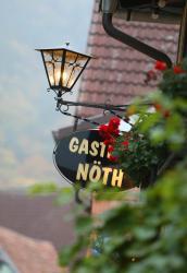 Hotel Gasthof Nöth, Morlesauerstrasse 3 und 6, 97762, Hammelburg