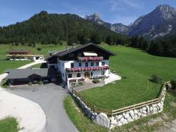 Walcherhof, Reit 16, 5091, Unken