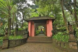 Kaliandra Sejati Eco Resort & Farm, PRIGEN PASURUAN, 67156, Dayu