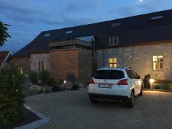 Le Presbytère de Sautour, 24 Rue Haut Du Village, 5600, Sautour
