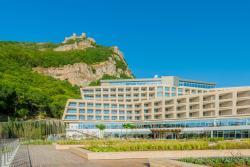 Qalaalti Hotel & Spa, Qalaaltı - Sabran Rayonu / Azerbaycan, AZ1700, Galaalti