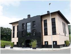 Hotel Restaurante Zelaa, Poligono Elbarrena, 32, 20247, Zaldibia
