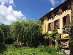 Hôtel Costes, 52 Le Village, 09300, Montségur
