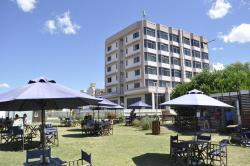 Hotel Golf Internacional, Kennedy 65, 7107, Santa Teresita