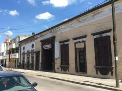 Hotel Candiles, Avenida Mena 158, Centro, 38400, Valle de Santiago