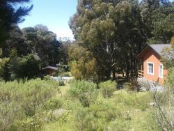 Montebello Cabañas, Ruta 226 KM 158, 7000, Tandil
