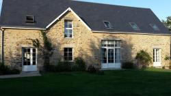 Maison Leonard, 12 route du Thierre Saint Leonard, 50300, Vains