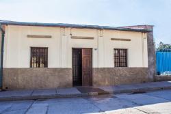 Hostal del Rio, General del canto 100, 2100000, Los Andes
