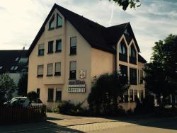 Motels21, Bahnhofstr. 4, 74372, Sersheim