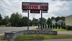 Budget Motor Inn- Stony Point, 87 South Liberty Drive, 10980, ストーニーポイント