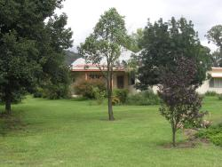 Old Bara Homestead, Old Bara, 631 Bara Road, Bara, 2850, Upper Botoblar