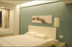 Today Inns Changde Qiaonan, No.58, Qiaonan Road, Changde, 415000, Changde