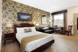 Quality Inn Heritage on Lydiard, 15 Lydiard Street North, 3350, Ballarat