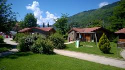 Ariège Azimuth, 8 Rue De La Rivière, 09400, Mercus-Garrabet